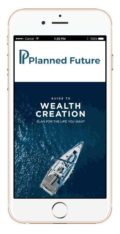 Example of gf planned futures financial wellbeing portal